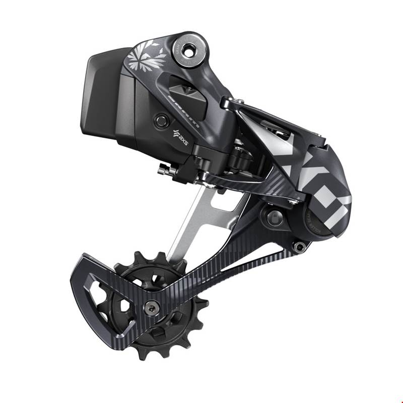 Sram X01 EAGLE AXS 12SP BLACK